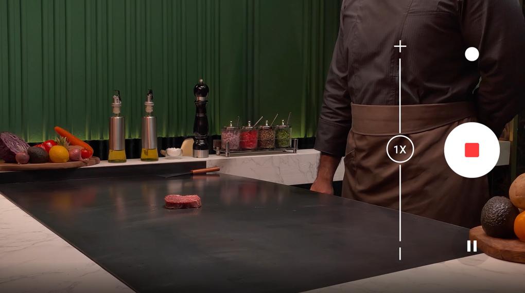 Chế độ quay Cinemagic - Xiaomi 11T Pro 5G