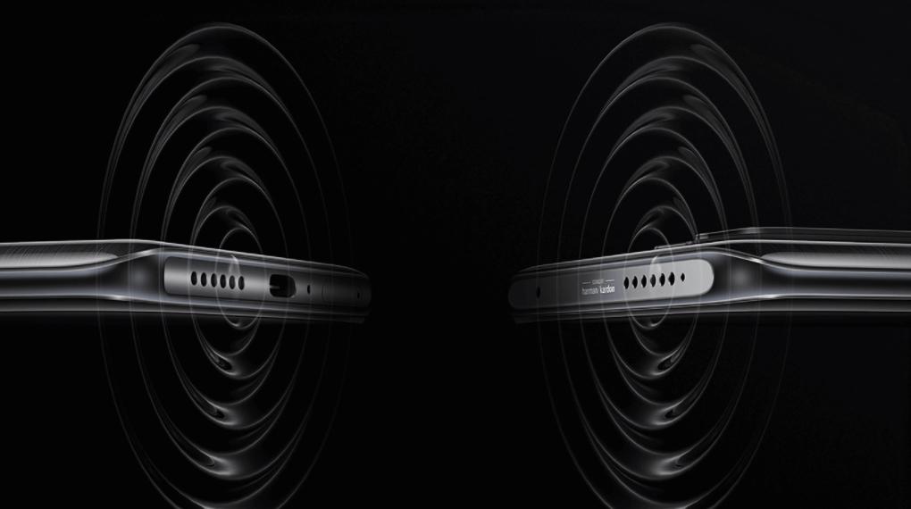 Hệ thống loa kép - Xiaomi 11T Pro 5G