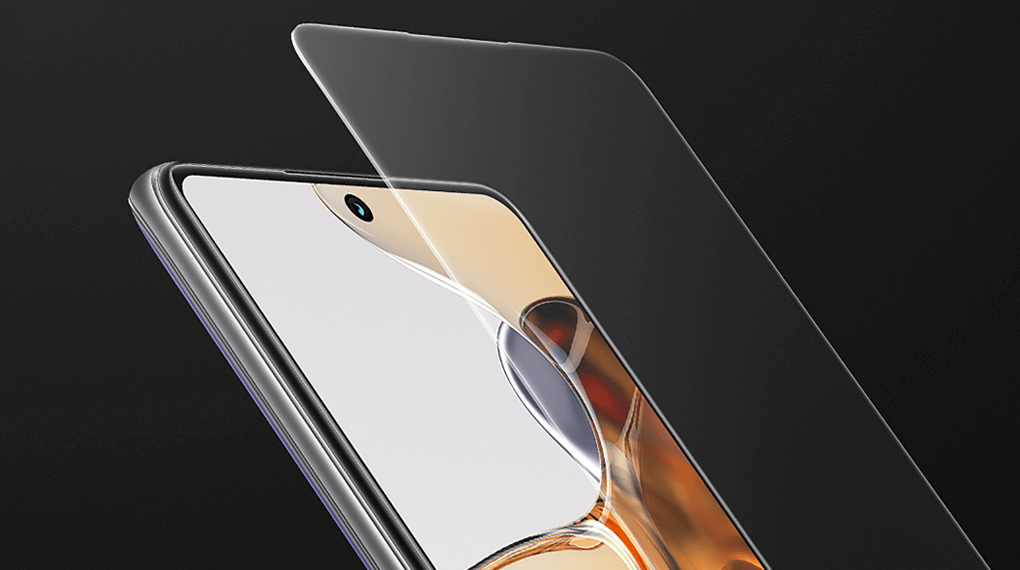 Kính cường lực Gorilla Glass Victus cao cấp - Xiaomi 11T Pro 5G