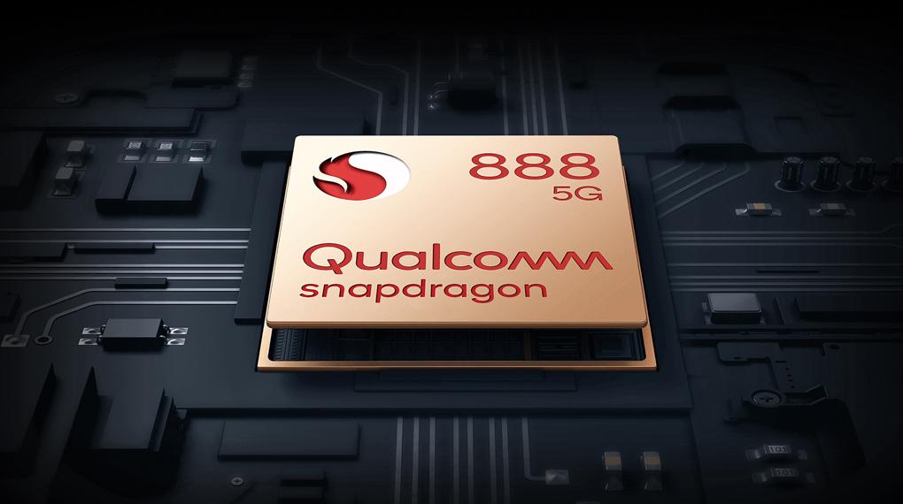 Chip Snapdragon 888 5G - Xiaomi 11T Pro 5G