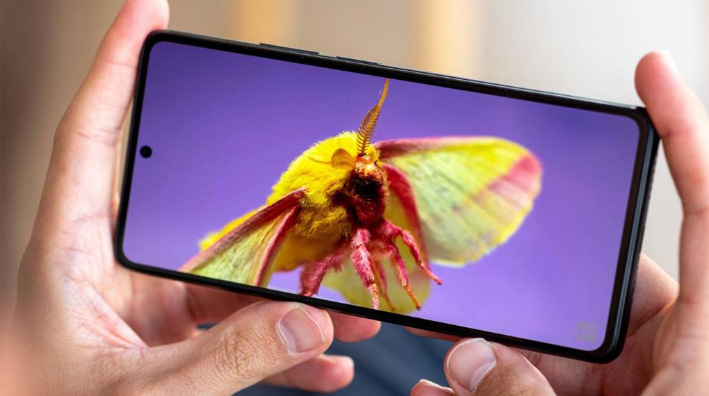 Khả năng đồ họa tuyệt vời - Xiaomi 11T 5G 128GB