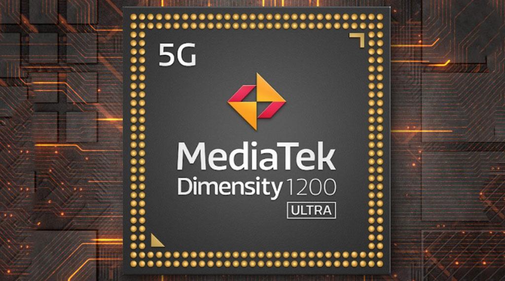 Chip MediaTek Dimensity 1200 mạnh mẽ - Xiaomi 11T 5G 128GB