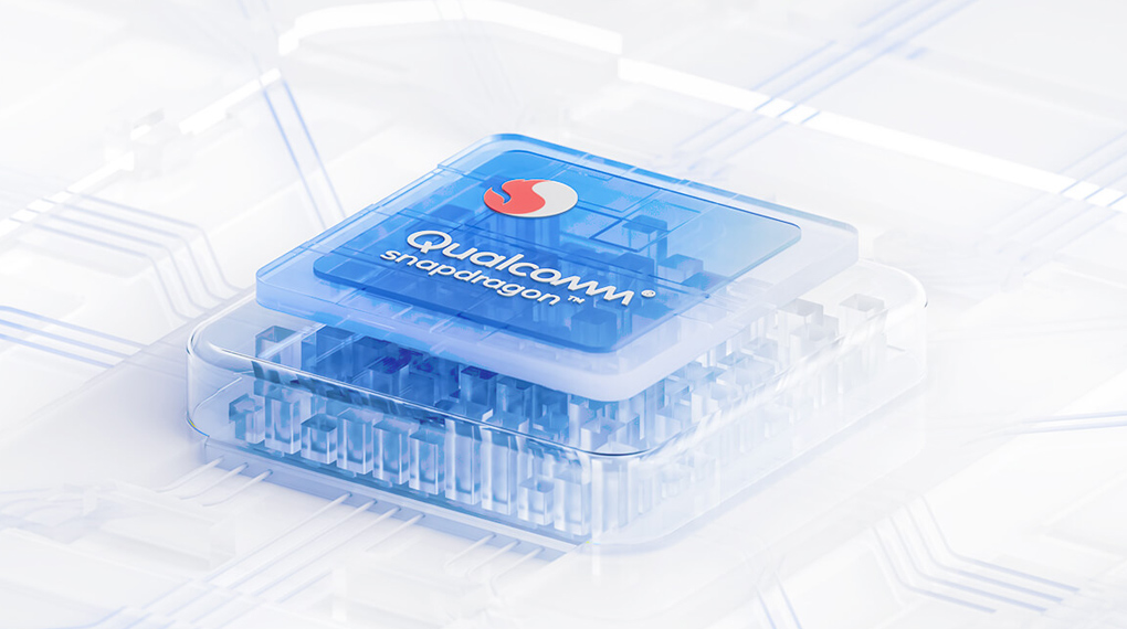 Vi xử lý Snapdragon 778G 5G - Xiaomi 11 Lite 5G NE
