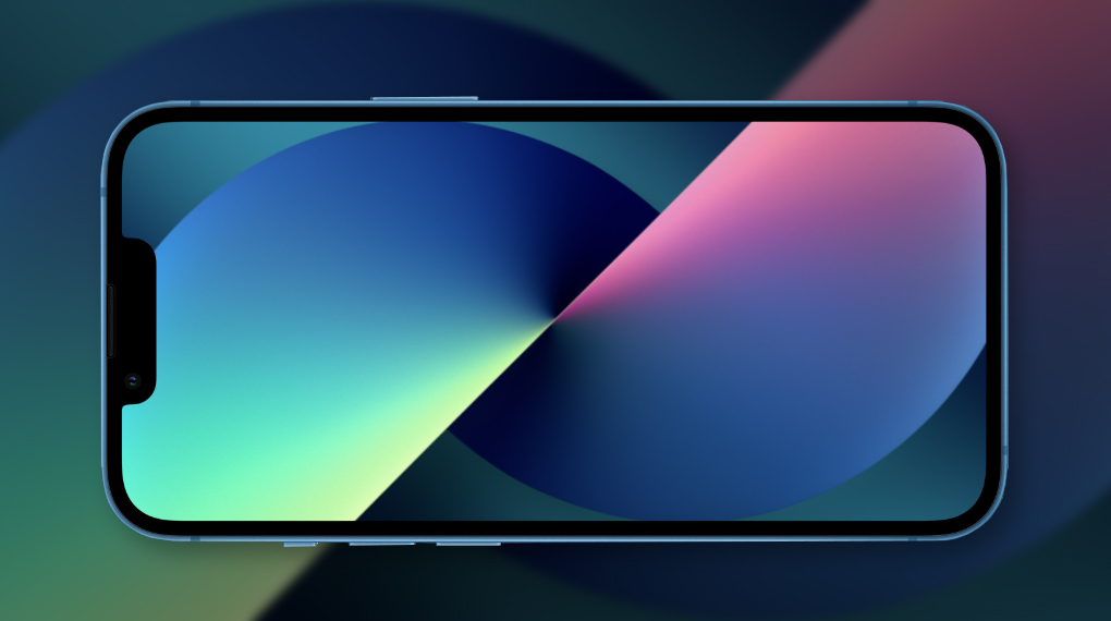 Màn hình OLED 6.1 inch - iPhone 13 256GB