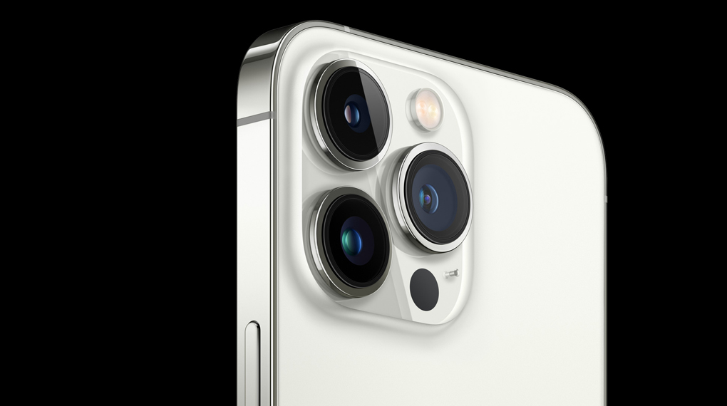 Cụm camera chuyên nghiệp - iPhone 13 Pro 256GB