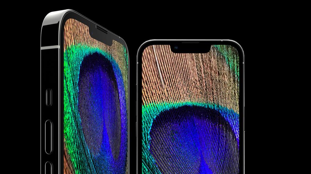Tần số quét 120 Hz - iPhone 13 Pro 256GB