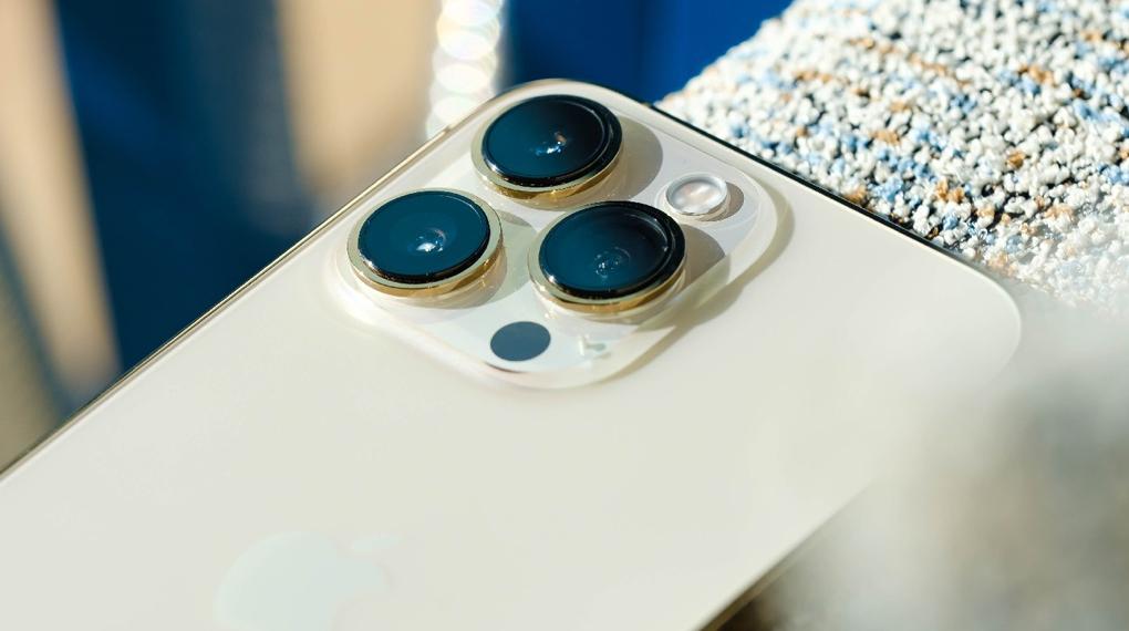 Cụm camera sau - iPhone 13 Pro 512GB
