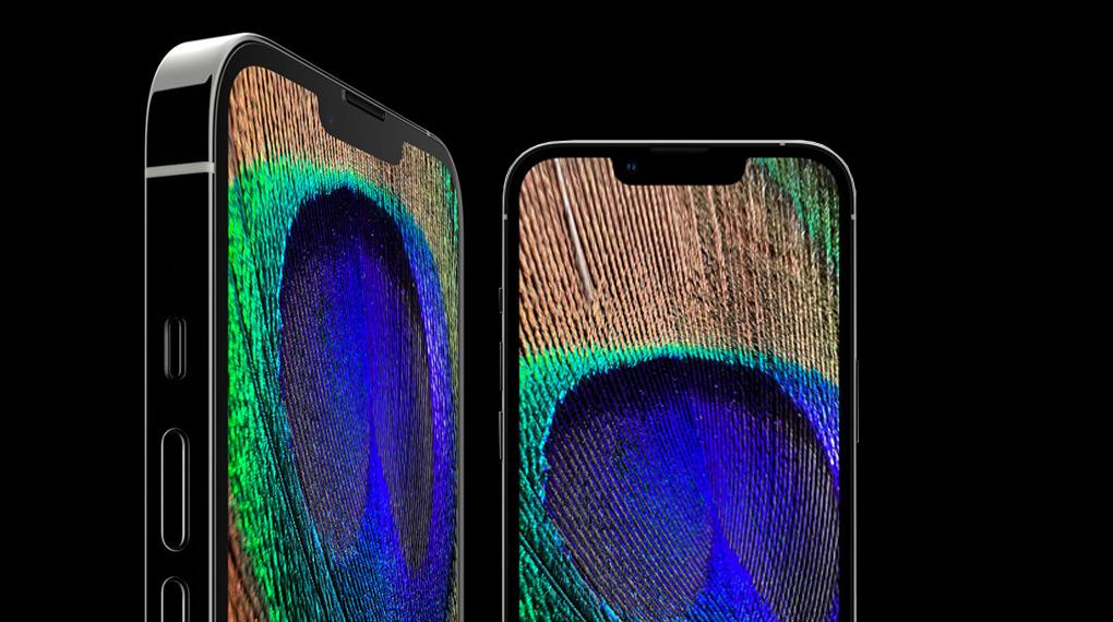 Tốc độ làm tươi hình ảnh ấn tượng - iPhone 13 Pro Max 512GB