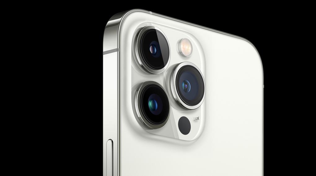 Cụm camera chuyên nghiệp - iPhone 13 Pro Max 512GB