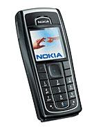 Điện thoại Nokia 6230