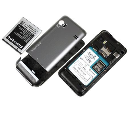 Samsung Wave S7233-hình 7