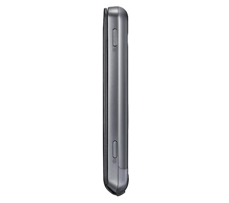 Samsung Wave S7233-hình 3