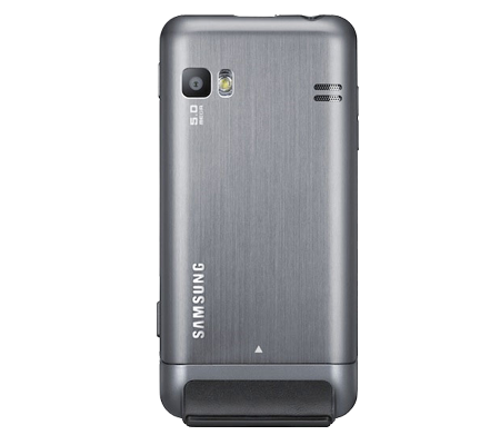 Samsung Wave S7233-hình 4