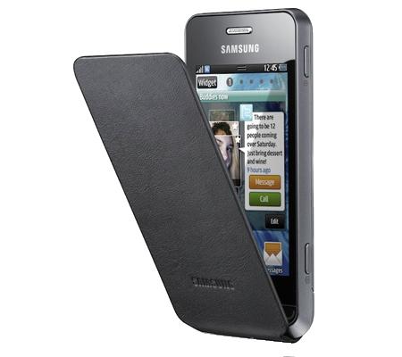 Samsung Wave S7233-hình 6