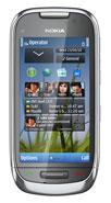 Điện thoại Nokia C7