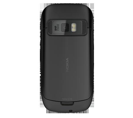 Nokia C7-hình 12
