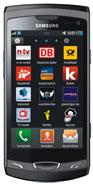 Điện thoại Samsung S8530 Wave II
