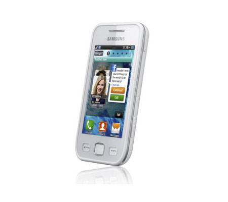 Samsung Wave S5753-hình 8