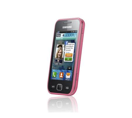 Samsung Wave S5753-hình 6