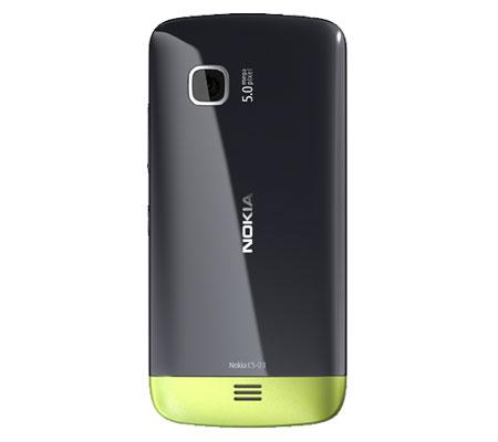 Nokia C5-03-hình 12