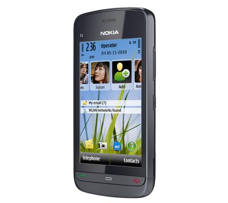 Nokia C5-03-hình 2