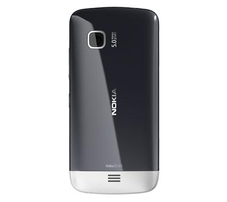 Nokia C5-03-hình 20