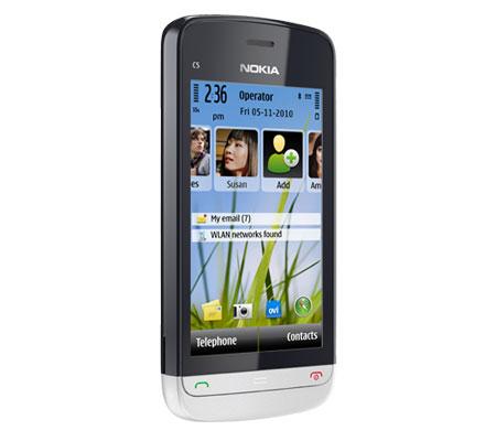 Nokia C5-03-hình 22