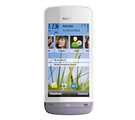 Nokia C5-03-hình 33