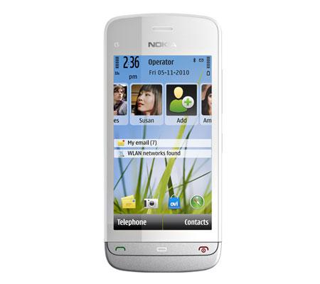 Nokia C5-03-hình 34