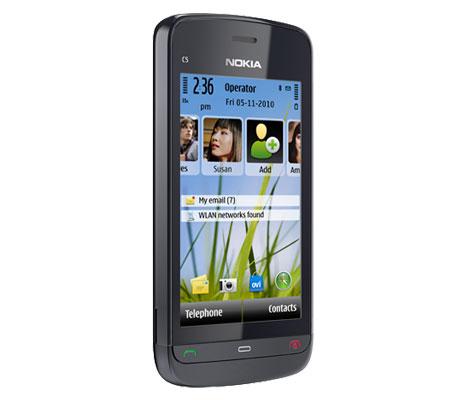 Nokia C5-03-hình 6