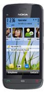 Xem bộ sưu tập đầy đủ của Điện thoại di động Nokia C5-03