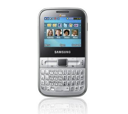 Samsung C3222-hình 6