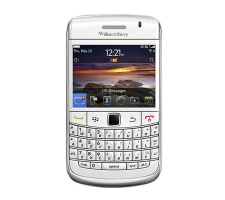 BlackBerry Bold 9780-hình 1