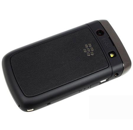 BlackBerry Bold 9780-hình 14