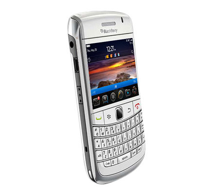 BlackBerry Bold 9780-hình 2