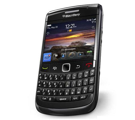 BlackBerry Bold 9780-hình 5