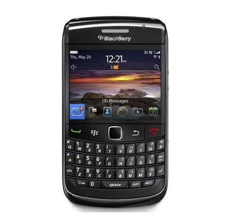 BlackBerry Bold 9780-hình 6