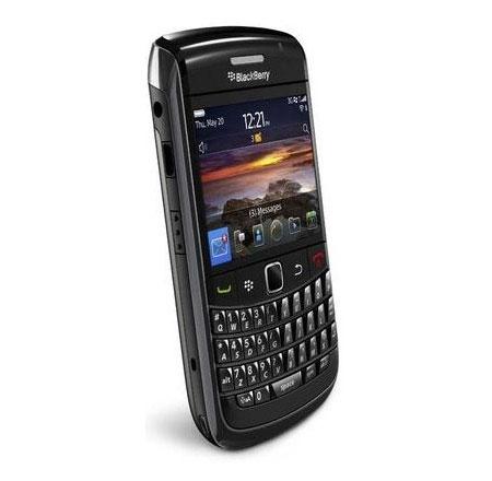 BlackBerry Bold 9780-hình 8