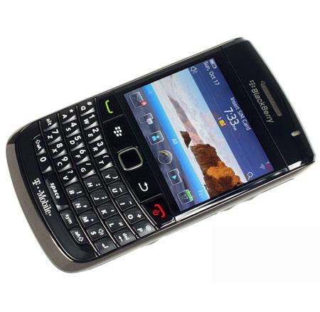 BlackBerry Bold 9780-hình 9