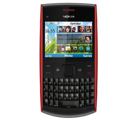 Nokia X2-01-hình 2