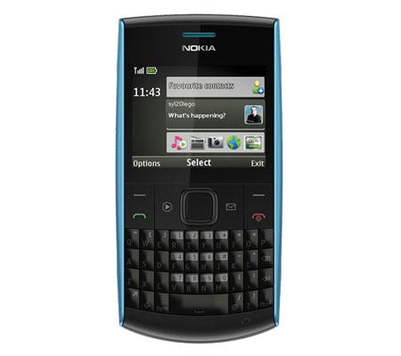 Nokia X2-01-hình 22