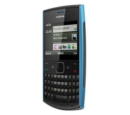 Nokia X2-01-hình 24