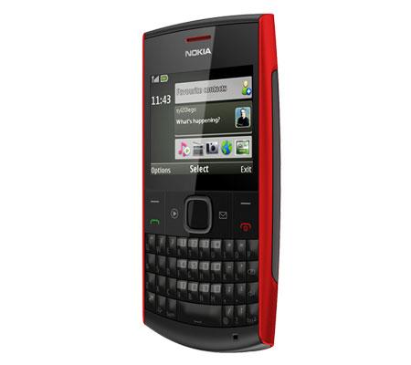 Nokia X2-01-hình 4
