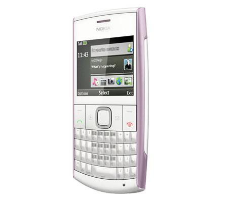 Nokia X2-01-hình 34