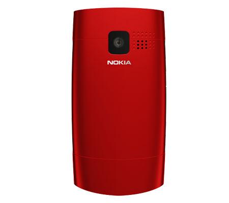Nokia X2-01-hình 10