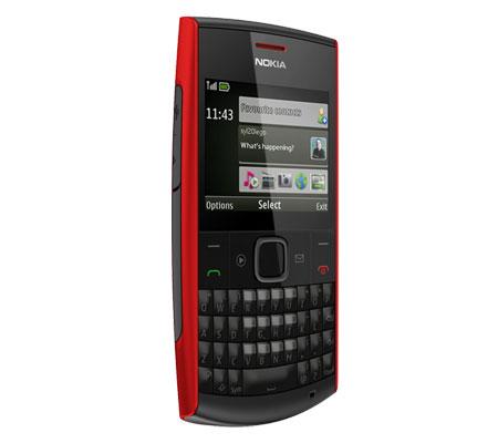 Nokia X2-01-hình 16