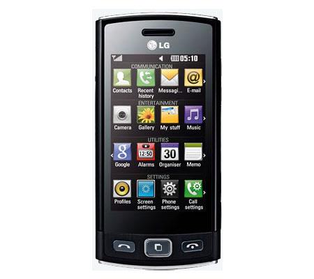 LG GM360i-hình 1