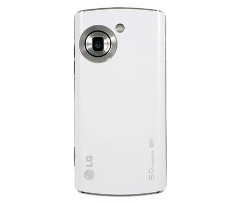 LG GM360i-hình 15