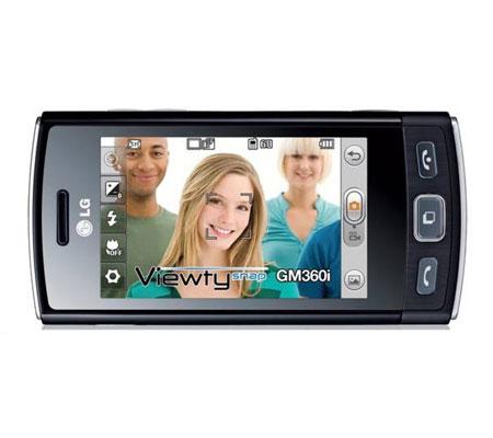 LG GM360i-hình 5