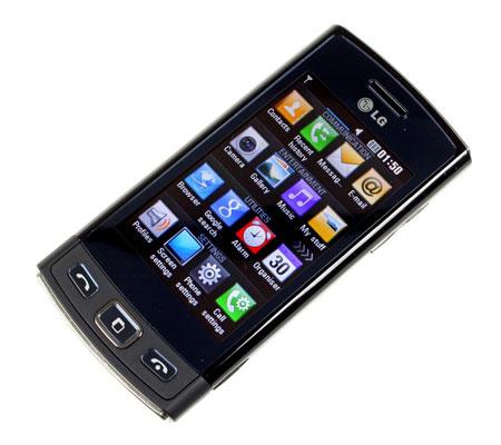 LG GM360i-hình 6
